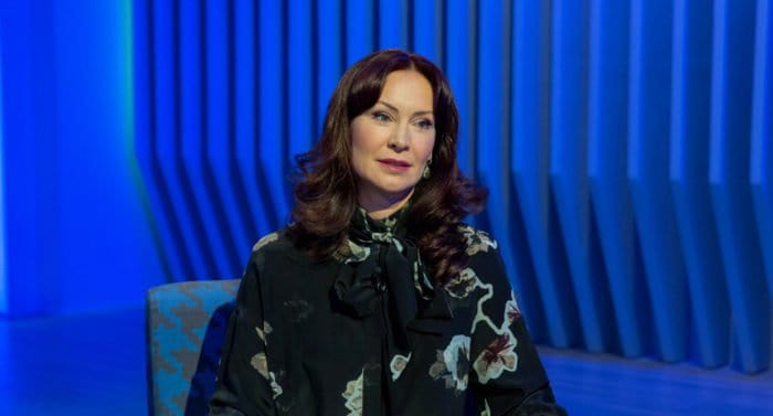 Нонна Гришаева: