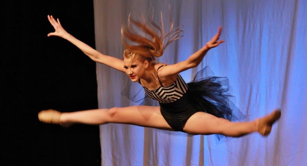 Грех ли заниматься танцами?