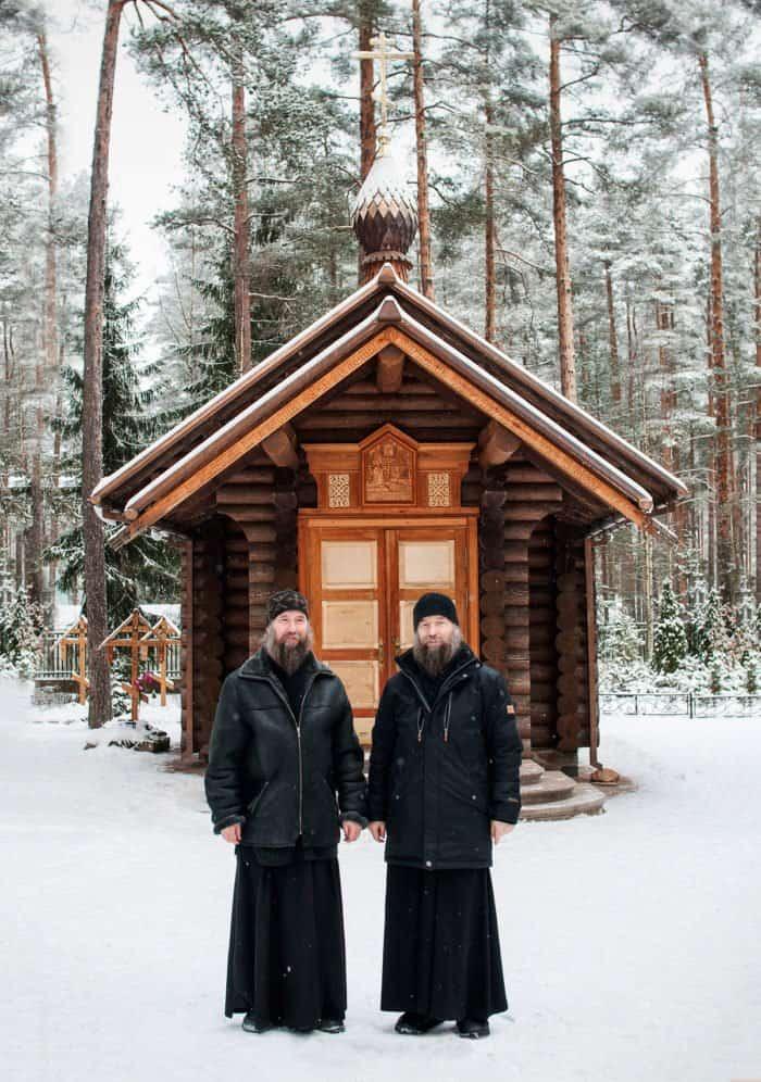 Кирилл и Мефодий: как братья-близнецы готовились стать физиками, а стали монахами