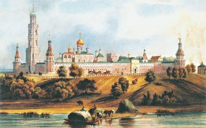 Митрополит Арсений: почему Екатерина II считала этого святого личным врагом?