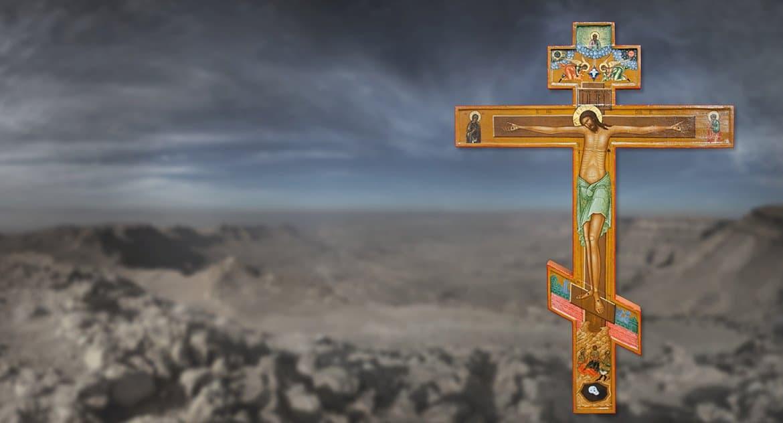 Тест: Хорошо ли вы разбираетесь в истории и символике креста?