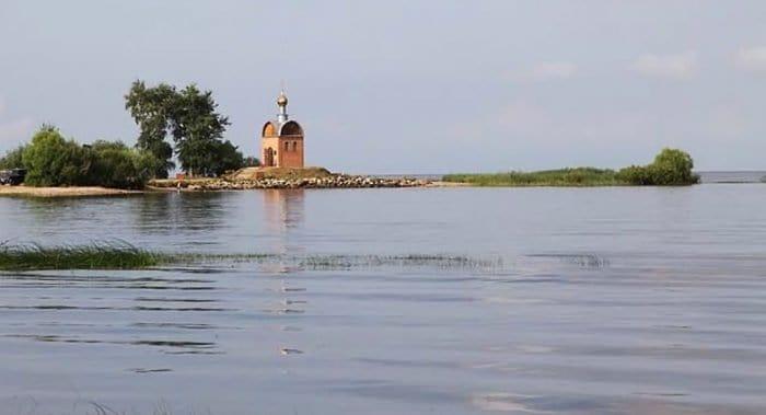 ЗD-музей в память о затопленных святынях Мологи планируют создать в Ярославской области