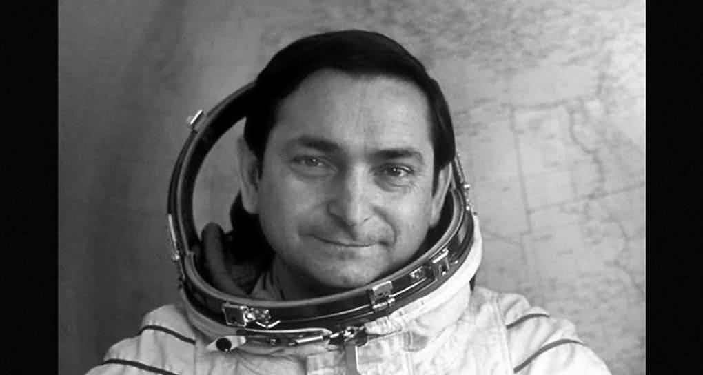 Умер один из первых советских космонавтов Валерий Быковский