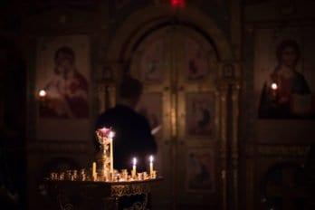 Патриаршее подворье Русской Православной Церкви в Токио, Япония. Фото Михаила (Киеси) Хирано