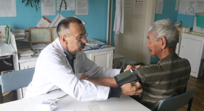 В Минздраве предложили ввести почетное звание «Народный врач РФ»