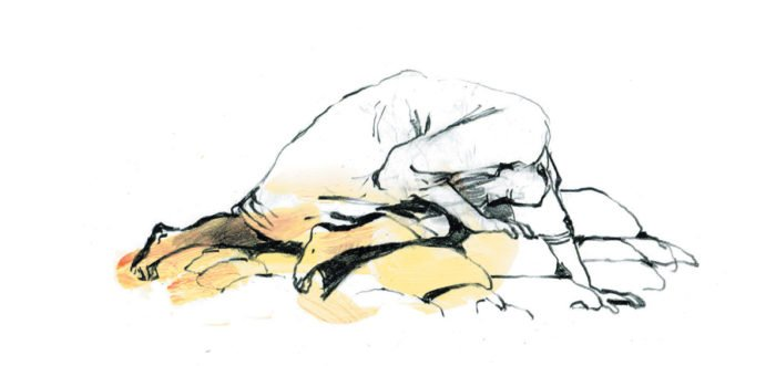 Екклесиаст: как вБиблии оказалась такая «депрессивная» книга?