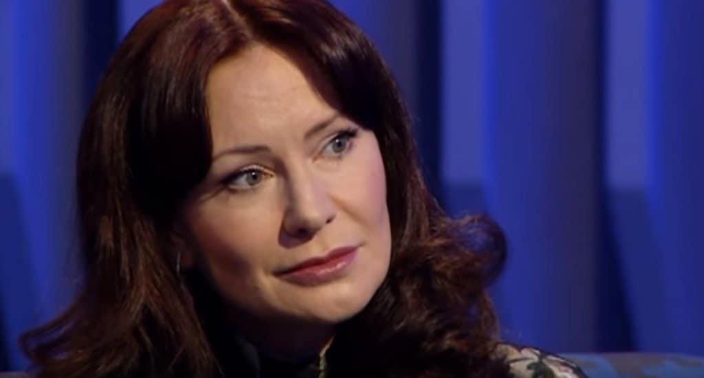 Нонна Гришаева станет гостьей программы Владимира Легойды «Парсуна» 10 марта