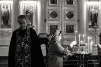 Храм святой мученицы Татианы при МГУ, Москва. Фото Александра Гаврилова