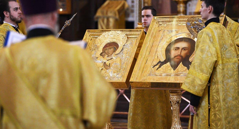 Синод разъяснил, как вносить в месяцеслов дни празднований чтимых икон