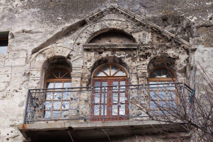 Как Крым стал нашим – христианским?
