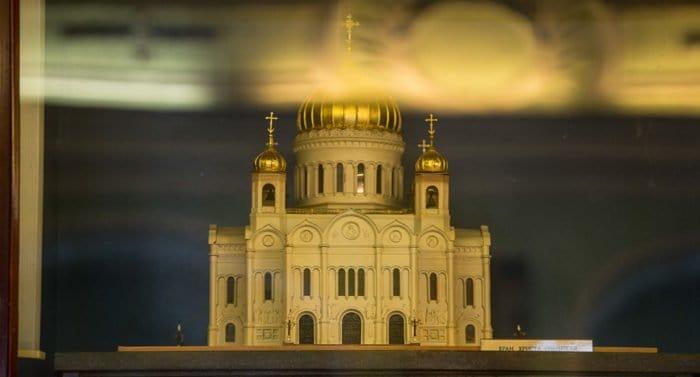 Музей истории Русской Православной Церкви планируют создать в Москве