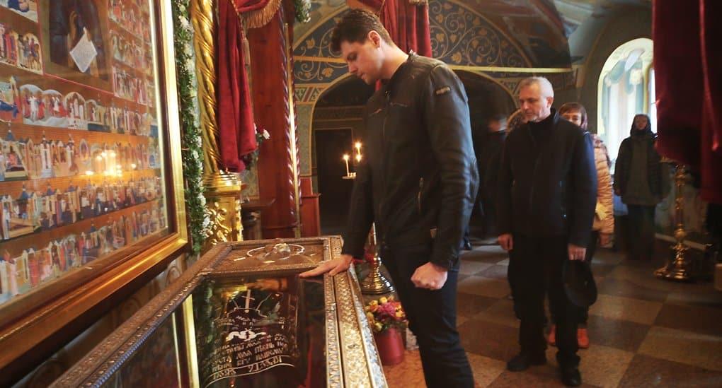 Раифский монастырь готовит видеолекции для экскурсоводов и паломников