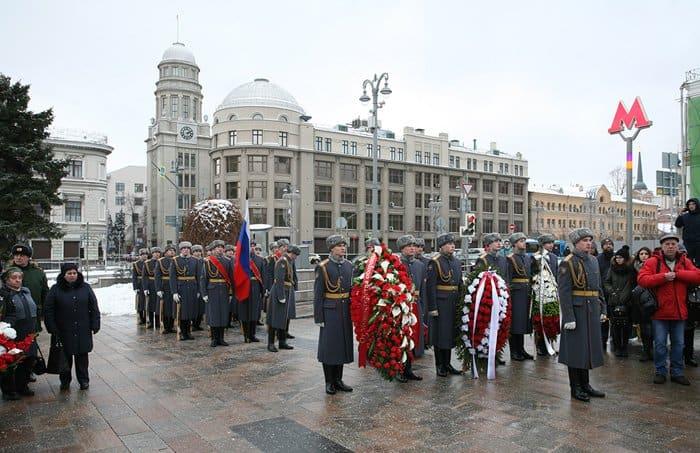 В Москве помянули воинов Русской армии, освободивших Болгарию от османского ига