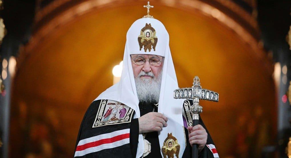 Целомудрие помогает сохранить целостность личности, - патриарх Кирилл