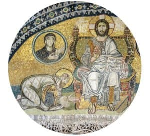 Великие сооружения: Храм Святой Софии в Константинополе