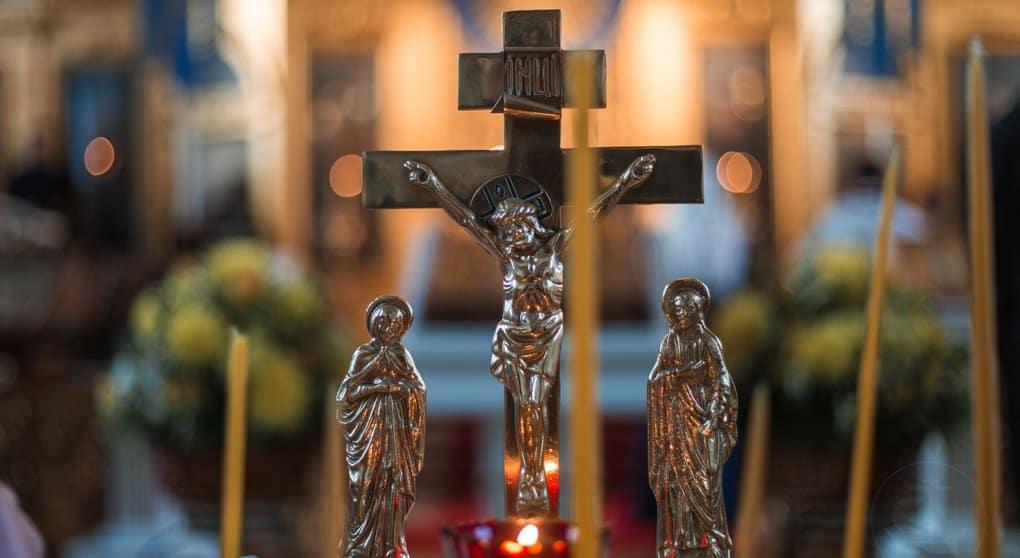Православные отмечают первую Родительскую субботу Великого поста