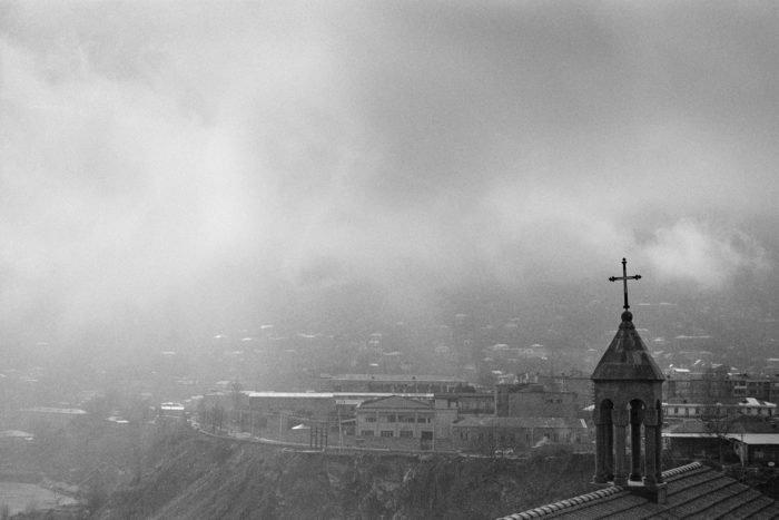 Христианская Армения: 15 новых фотографий Алексея Мякишева