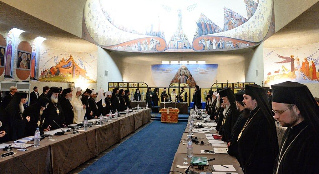 Албанская Церковь призвала собрать Всеправославный Собор по ситуации на Украине