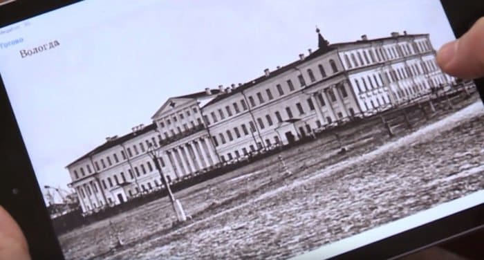 В Вологде хотят восстановить домовый храм при госуниверситете