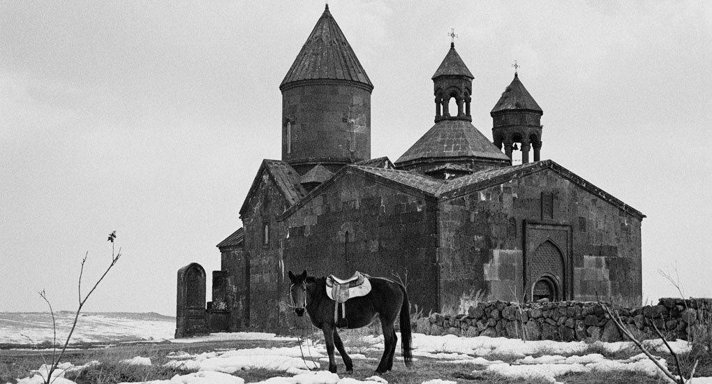 Православная Армения: 15 новых фотографий Алексея Мякишева