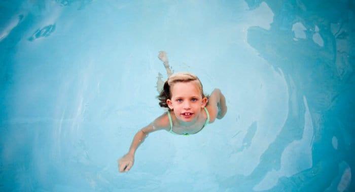 Можно ли купаться наСветлойседмице?