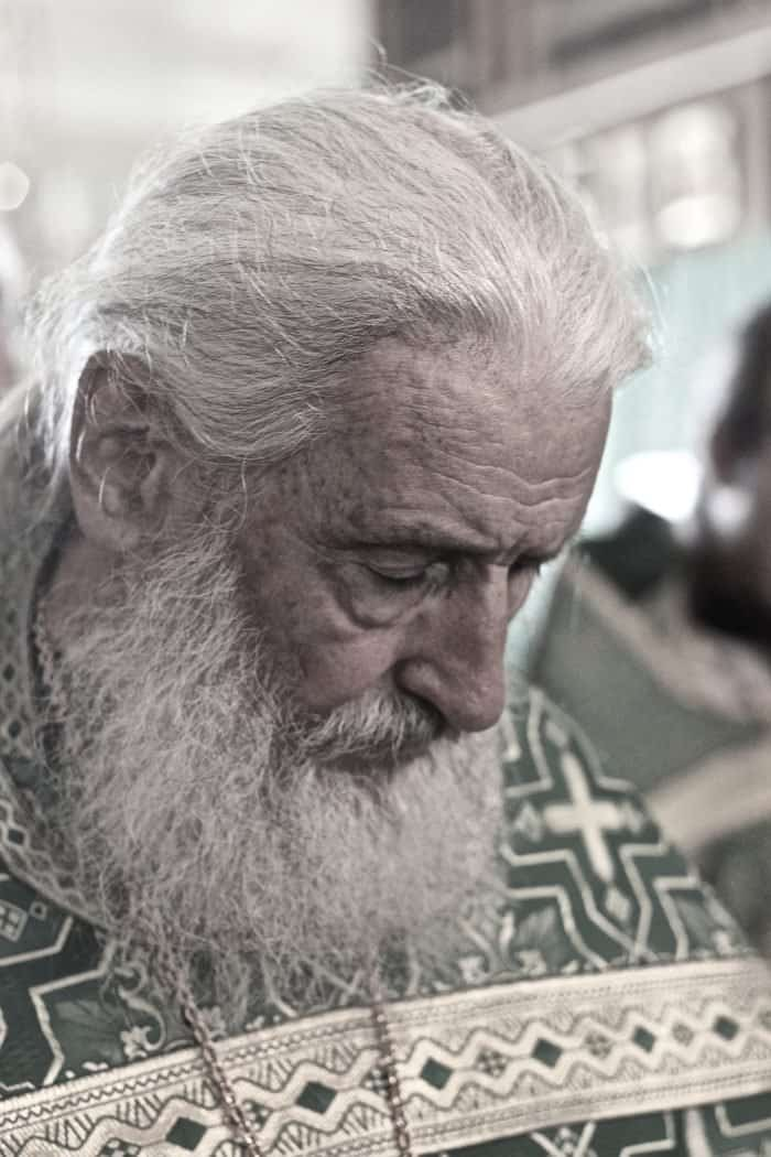 Дыхание молитвы: Избранные кадры читательского фотофестиваля