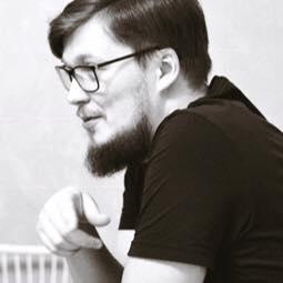 БРАЖНИКОВ Максим, священник