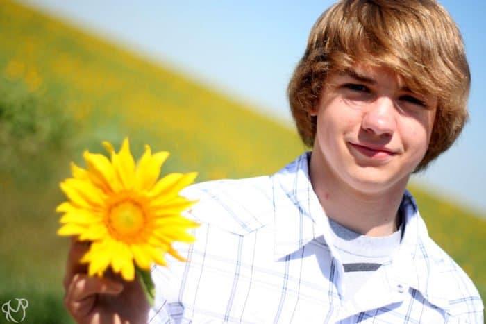 Подросток: руководство пользователя в 10 нестандартных тезисах