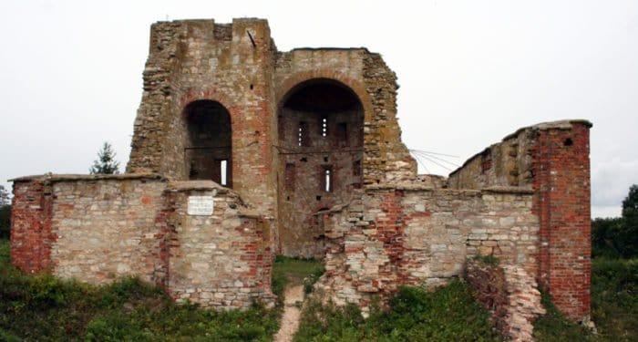 В Новгороде для туристов открывается церковь Благовещения на Городище
