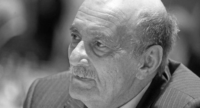 На 89-м году жизни умер режиссер Георгий Данелия