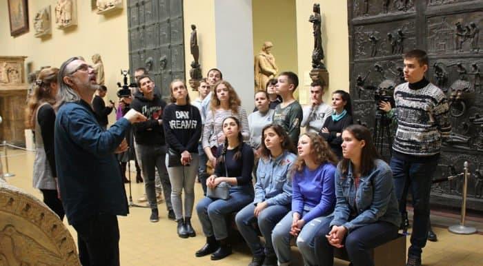 Церковный молодежный проект для людей с проблемами слуха выиграл грант мэра Москвы