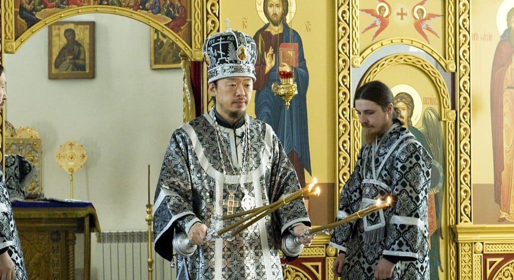 Корейской епархией будет управлять архиепископ Кызыльский Феофан