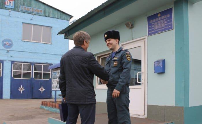 В Иркутске нашли героев, спасших тонувшего в Ангаре 6-летнего мальчика