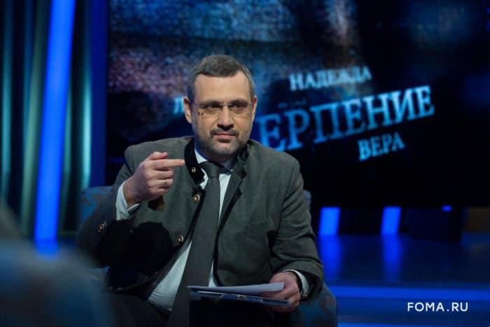 """Протоиерей Максим Козлов: """"Потому и будут последние времена, что вне Церкви никакого добра уже не останется"""""""