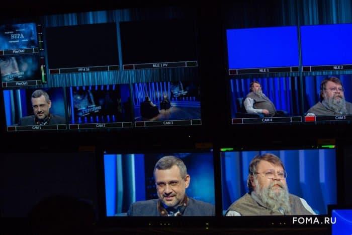 """Публицист Максим Соколов: """"Я нуждаюсь в гипотезе существования Бога"""""""