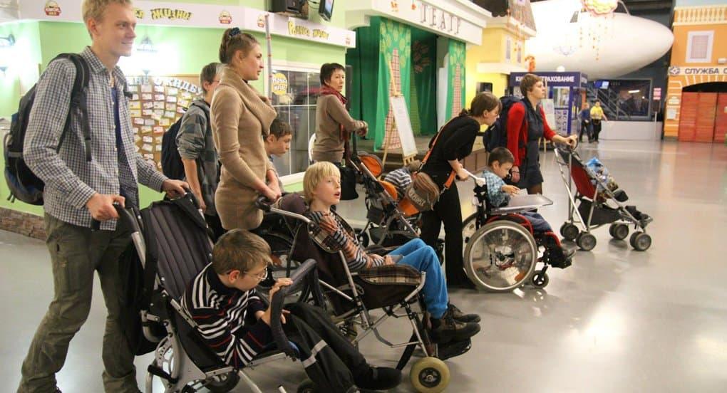 Благотворители и Церковь проведут вебинары по оказанию помощи инвалидам