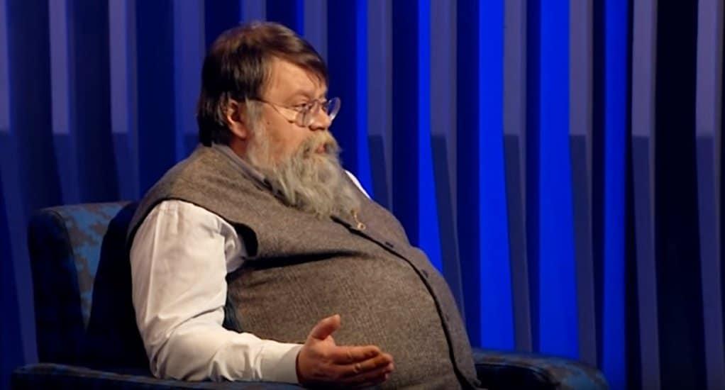 Максим Соколов станет гостем программы Владимира Легойды «Парсуна» 7 апреля