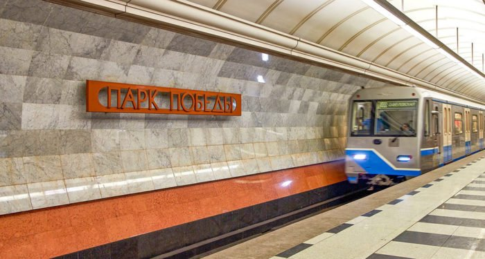 МЦК и метро продлят работу на Рождество 2020 до 02:00