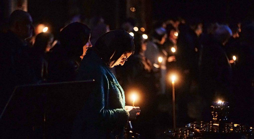 В понедельник 22 апреля у православных начнется Страстная седмица