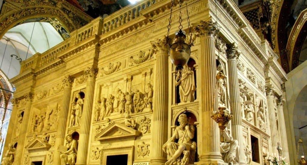 Домик Богородицы: удивительная история места, где всё началось