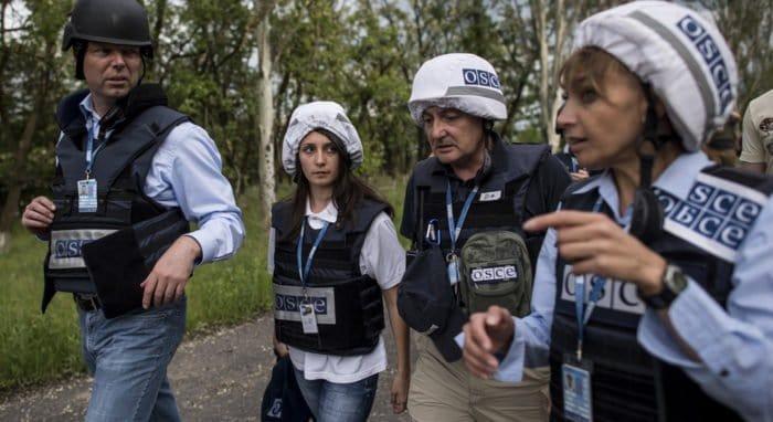 В Русской Церкви призвали ОБСЕ усилить мониторинг религиозной свободы на Украине