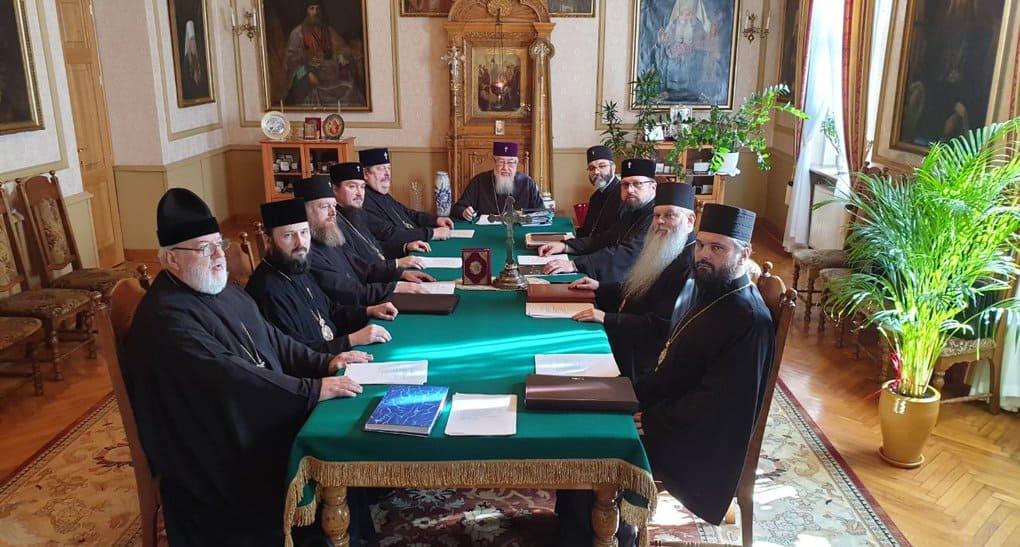 Польская Православная Церковь не признала раскольническую ПЦУ