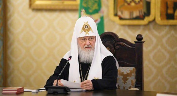 Решение Греческой Церкви признать ПЦУ угрожает всеправославному единству, считает патриарх Кирилл