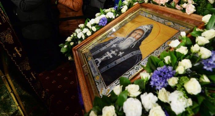 Церковь вспоминает преподобного Серафима Вырицкого