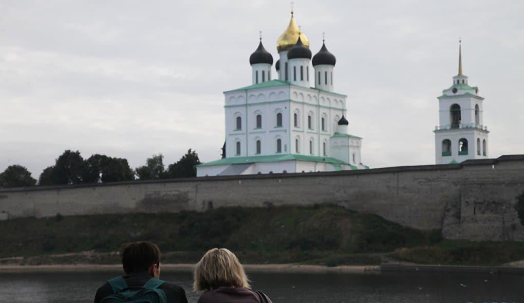 Владимир Мединский пригласил всех в Псков за впечатлениями «на всю жизнь»