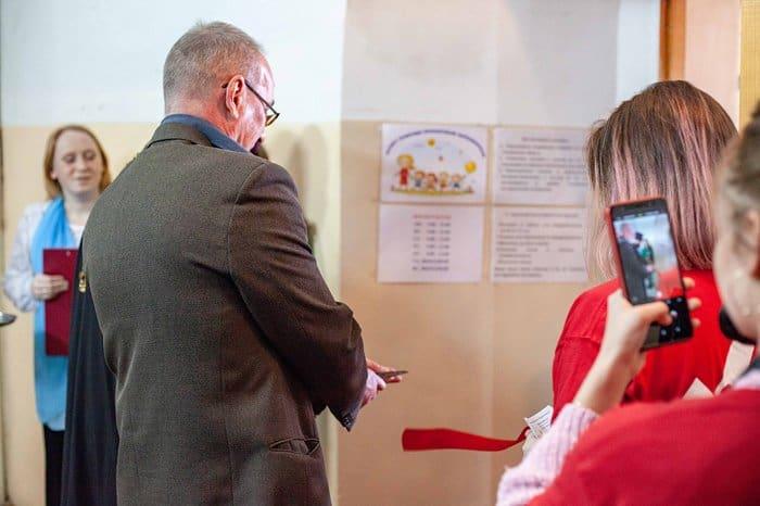 Пункт помощи кризисным беременным открыла Церковь в Уржуме