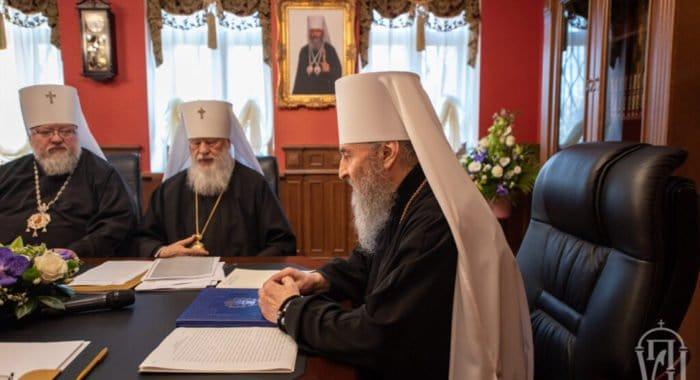 Украинская Церковь сделала заявление по ситуации с православием в стране и мире