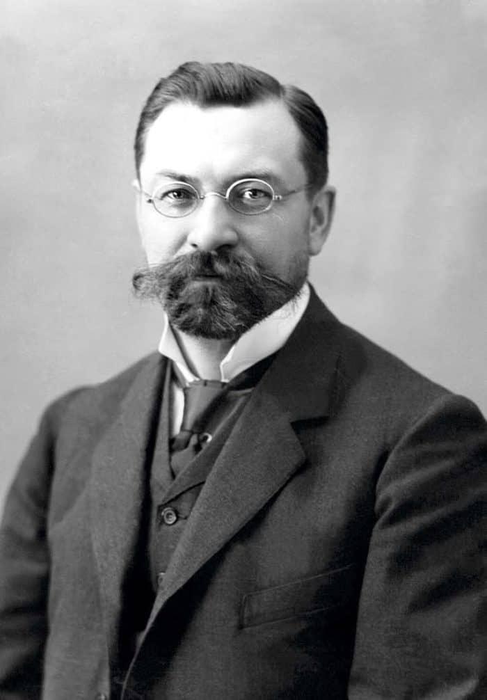 Портрет эпохи в судьбах членов Великого Собора 1917–1918 годов