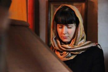 Виктория Фотинова