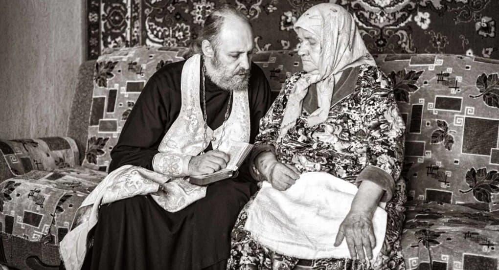 О служении священников в малых городах расскажет фотовыставка в ПСТГУ